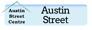 Austin Street Centre